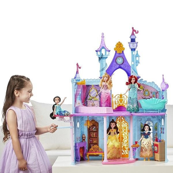 Disney Princess Prinsessenkasteel 90 cm