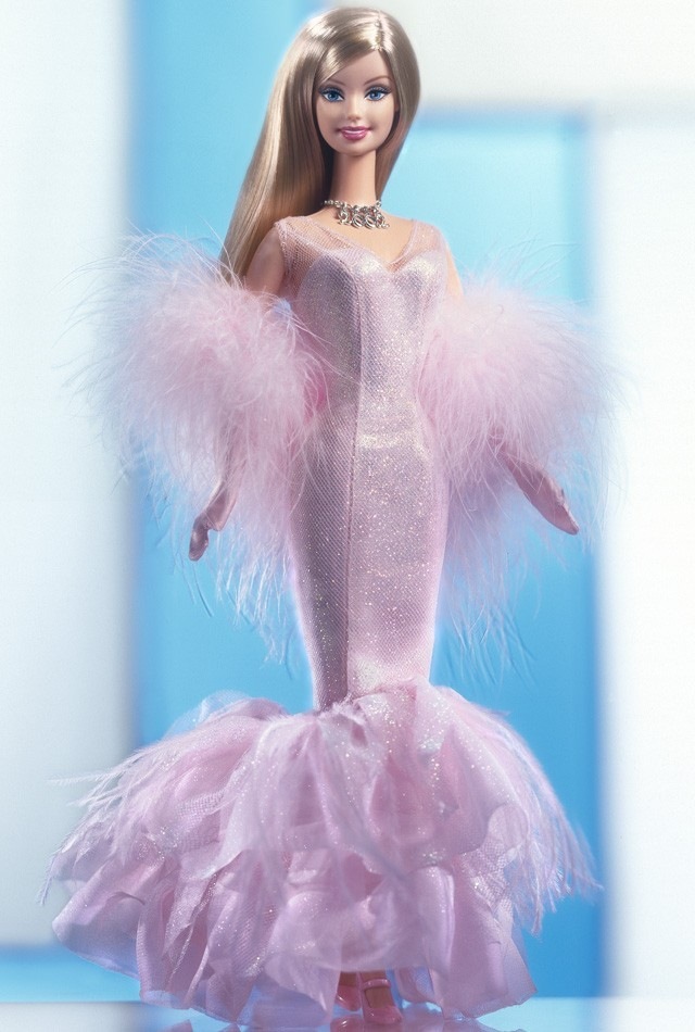 | Barbie Collectibles 2002