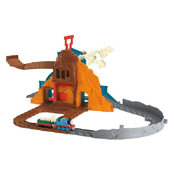 Thomas & Friends Take 'n Play Roaring Dino Run