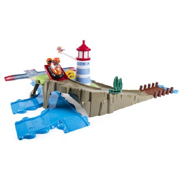 PAW Patrol Skye & Zuma's Lighthouse Rescue