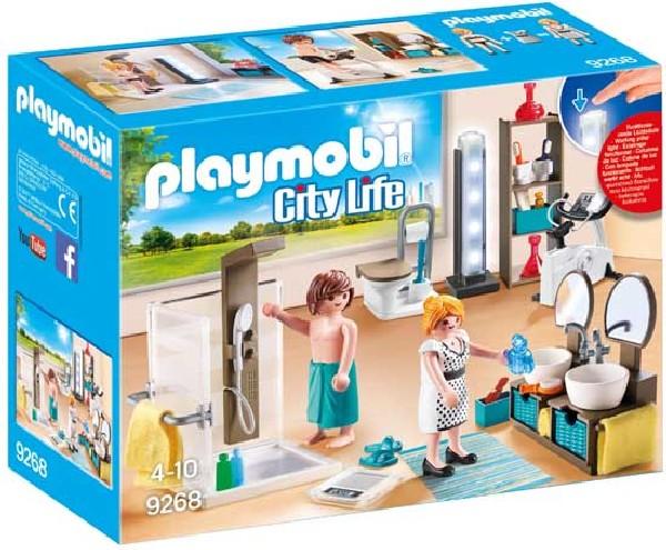 Playmobil Poppenhuis- en Villa koopt u bij Schmets Toys