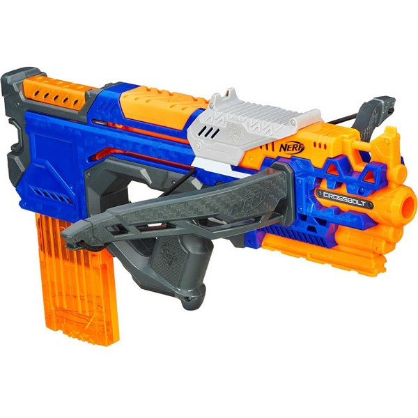 Nerf N-Strike Elite Crossbolt XD