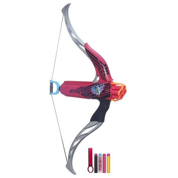 Nerf Strongheart Bow