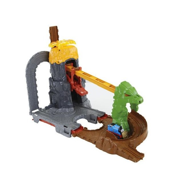 Thomas & Friends Take 'n Play  Drakeneiland Kabelbaan