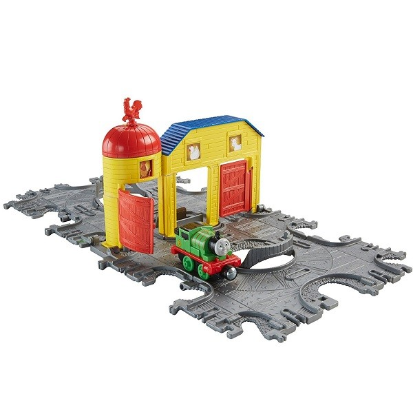 Thomas & Friends Take 'n Play McColl's Farm