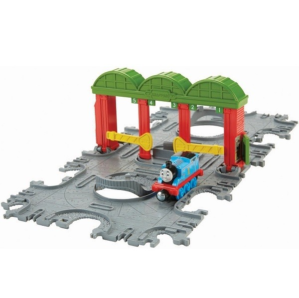 Thomas & Friends Take 'n Play Knapford Station