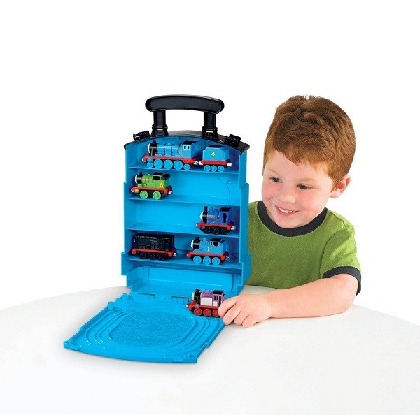 Thomas & Friends Take-n-Play Opbergbox