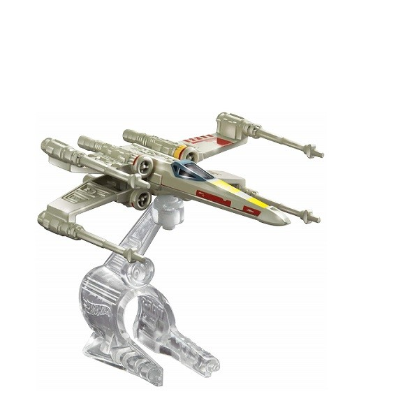 Star Wars X-Wing Fighter Red 5