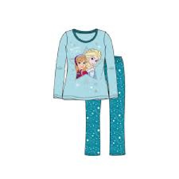 Pyjama Disney Frozen Beautiful Sisters maat 140