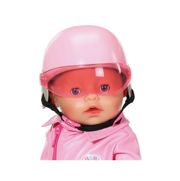 Baby Born Scooter Helm
