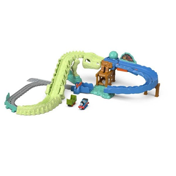 Thomas & Friends Dynamiet Dino Set