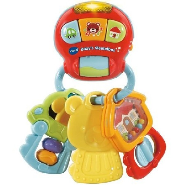 VTech Baby Baby's Sleutelbos