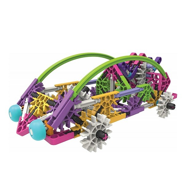 K'nex Imagination Makers 50 Modellen