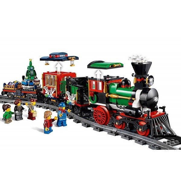 Lego Creator Winter Holiday Train