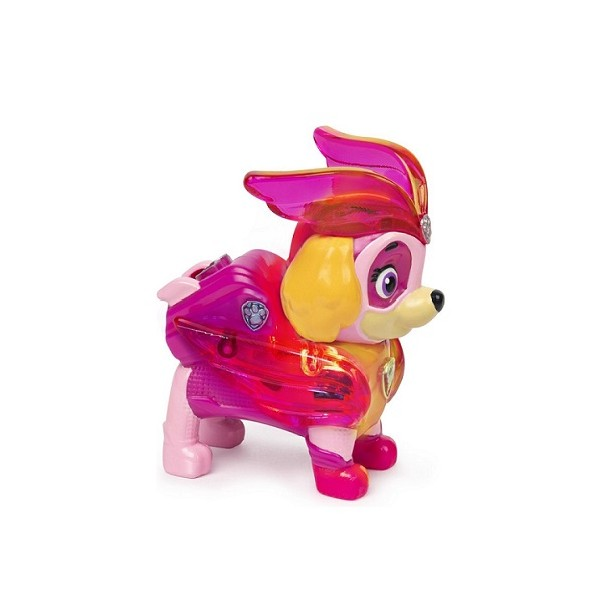 Paw Patrol Mighty Pups Charged Up - Skye