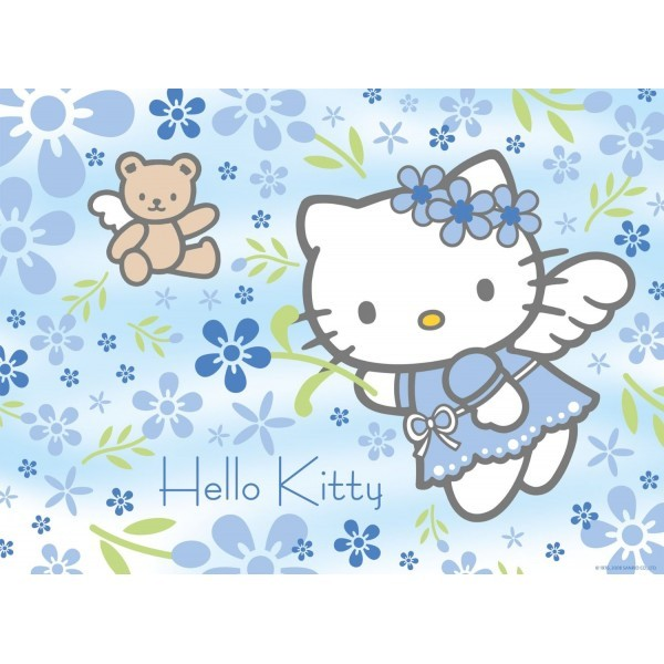 Ravensburger Hello Kitty Puzzel 300 stukjes