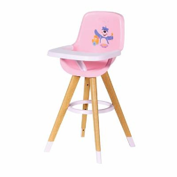 Baby Born Highchair