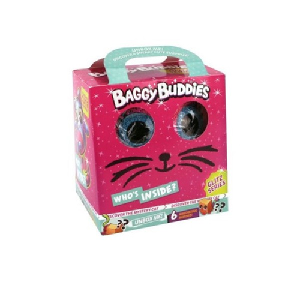 Baggy Buddies Glitz Surprise XL Assorti