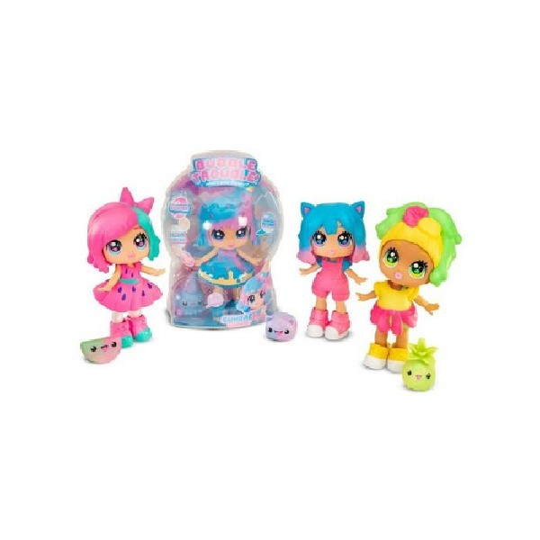 Bubble Trouble Bubblegum Kitty Pop Wave 1