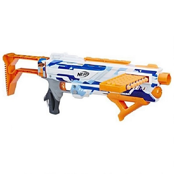 Nerf N-Strike Elite Battlescout Camo ICS10